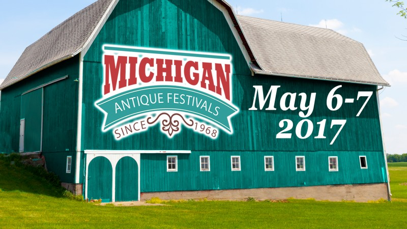 Michigan Antique Festivals – Davisburg