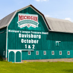Davisburg Antique Festival May 6- 7